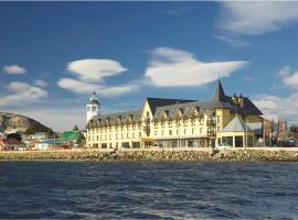 Hotel Costaustralis, Puerto Natales