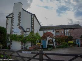 Lea House Bed and Breakfast, Ross on Wye