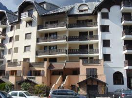 Appartement Chamonix Sud E, Chamonix-Mont-Blanc