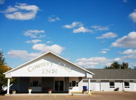 Country Club Inn, Lacombe