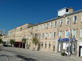 Royal Inn and Suites at Guelph, Guelph