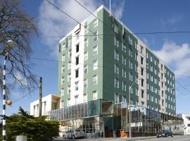 Willis Wellington Hotel, Wellington