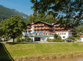 Parkhotel Sonnenhof, Oberammergau