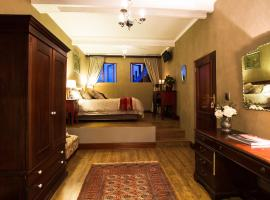 Belle Foret Bed and Breakfast, Duiwerivier