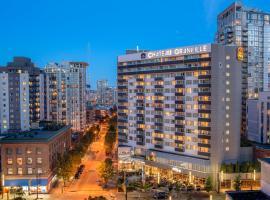 Best Western Plus Chateau Granville Hotel & Suites & Conference Centre