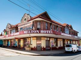 Melton Hotel Auburn