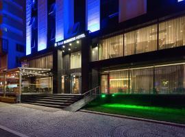 Fesa Business Hotel