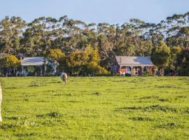 Freshwater Creek Cottages & Farm Stay, Torquay