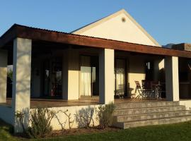 Paddabult Self Catering Cottages, Paarl