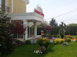 Pendik Marine Hotel, Istanbul