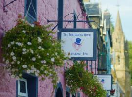 The Tobermory Hotel, Tobermory