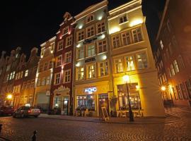 , Gdansk