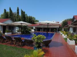 French Garden Resort