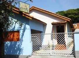 Hostel Casarão da Tuca, Joanópolis