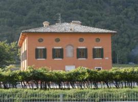 Agriturismo Al Palazzo, Rivalta di Brentino