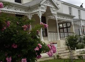 House On Plein