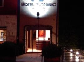 Hotel Flaminio Tavernelle, 세룽가리나