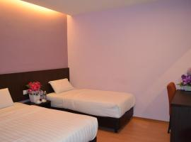 Sentimental Hotel, Johor Bahru