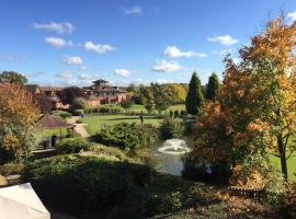 Abbey Hotel Golf & Spa, Redditch