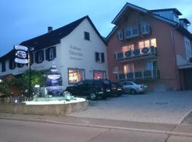 Gasthaus-Pension Fischerkeller, Randegg