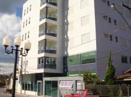 Aredes Hotel, Itabirito