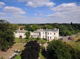 Owston Hall Hotel, Carcroft