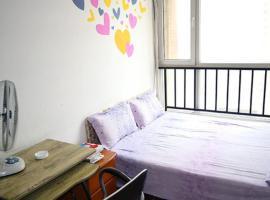Jiamei Apartment, Shijiazhuang