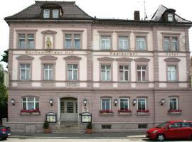 Komforthotel-Restaurant Württemberger Hof, Bad Saulgau