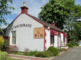Anchorage Guest House, Balloch