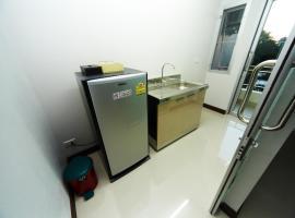 Central Place Serviced Apartment, Chon Buri