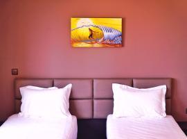 The Surf Hotel Tamraght, Tamraght Ou Fella