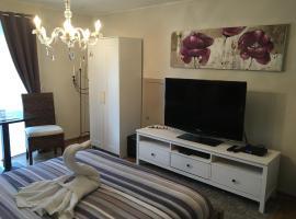 The Greenhouse Bed & Breakfast, Drongen