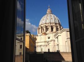 Stazione Vaticana 5 Apartment