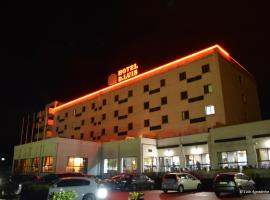 Hotel D. Luis, Coimbra