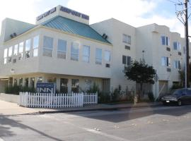 Airport Inn, South San Francisco
