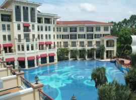 Hawana Resort Guangzhou, Conghua