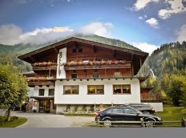 Alpengasthof Zollwirt, Sankt Jakob in Defereggen