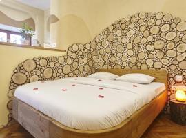 Wellness Apartment De Luxe