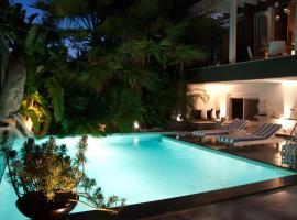 Lagonissi Athens Riviera Villa, Lagonissi