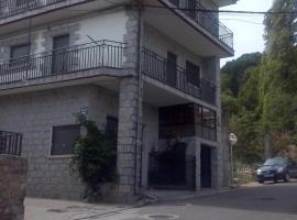 Casa Belen I y II, Madroñal