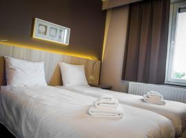 Hotel Les 100 Ciels, Saint-Hubert