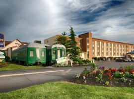 Best Western Fort Washington Inn, Fort Washington