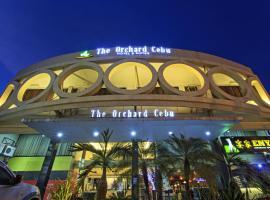 The Orchard Cebu Hotel & Suites, Cebu