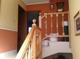 Casa Xivares, Perlora