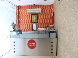 OYO Rooms Lajpat Nagar Market