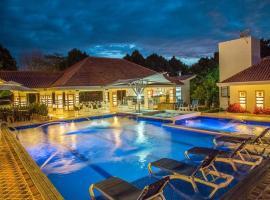 Hotel Boutique Duranta, Villavicencio