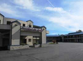 Sugarloaf Mountain Motel, Bend