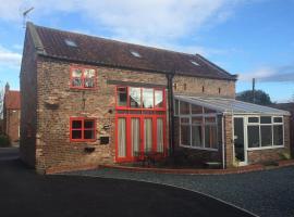 C Farmhouse Accommodation, Alne