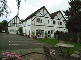 Haigs Hotel, Coventry