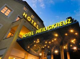 奧地利赫林格庫茲經典酒店, 哈爾-蒂羅爾
